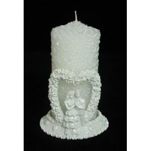 Декоративные свечи 13 см 30 Q