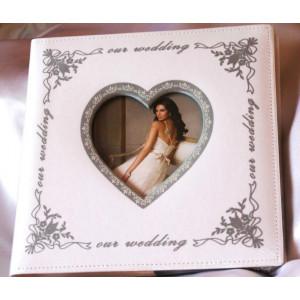 Свадебный фотоальбом BD-408-22