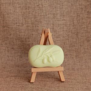 Мыло ручной работы  «Оливковое» WS-001