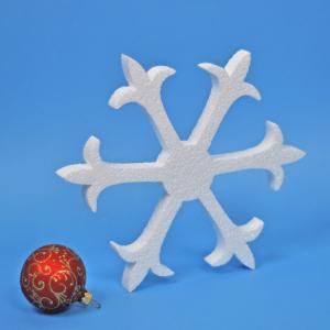 Снежинка (25 см) EC-2218