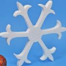 Снежинка (60 см) EC-2220