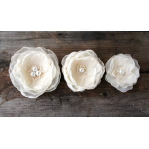 Цветы на шпильках «Анемоны»