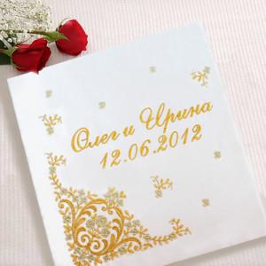 Свадебный фотоальбом LX - 40 - 009