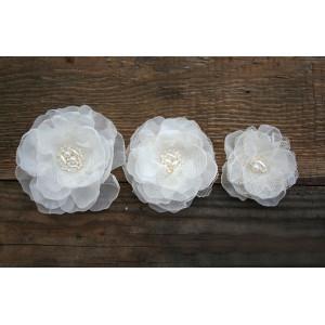 Цветы «Нежная сладость»
