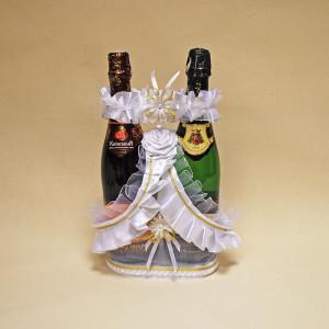 Украшение на шампанское SA - 20 - 002