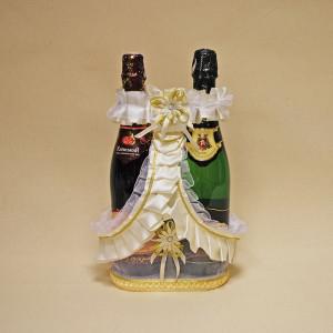 Украшение на шампанское SA - 20 - 003