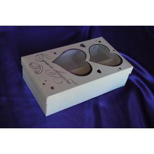 Коробка для бокалов ZH - 01 - 009