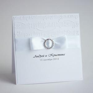 """Амадэя"" из коллекции Luxury VV - 13 - 004"