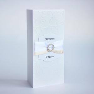 """Ваниль"" из коллекции Luxury VV - 13 - 005"