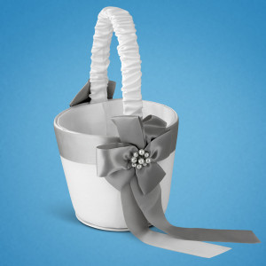 Корзинка для лепестков MF - 0711 - 4
