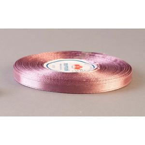 Атласная лента EC-8045 (ширина: 0,6 см., 1,0 см., 1,25 см., 2,5 см., 5,0 см.)