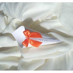 Конверт для лепестков  роз  M - 049