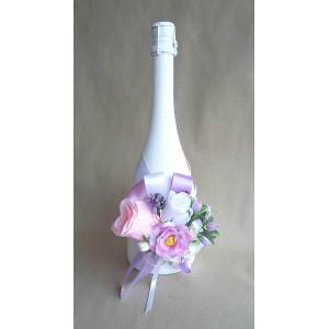Декорирование шампанского DH-04-16-002
