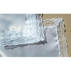 Платочки для венчания ( для свечей и корон) WS-07-16-001