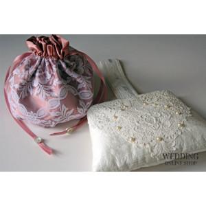 Купить сумочку для невесты - как не прогадать